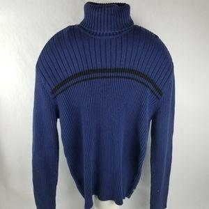Clavin Klein turtleneck sweater